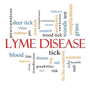 Lyme-Disease wordle