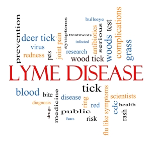 Lyme-Disease wordle